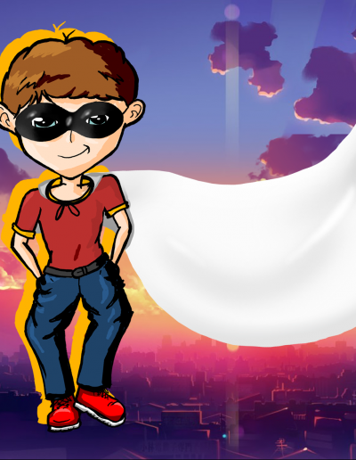 SuperheroAniMe